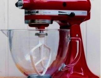 Conoce el Mejor Robot de Cocina Para Repostería