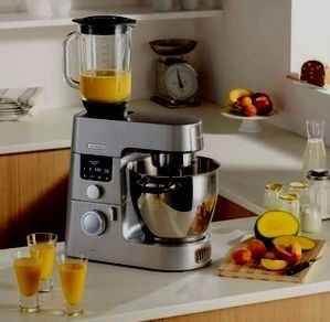 kenwood cooking chef kcc9060s accesorios