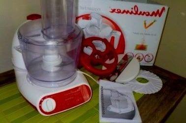 Robot de Cocina Masterchef 2000