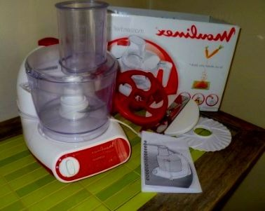 masterchef 2000 food processor