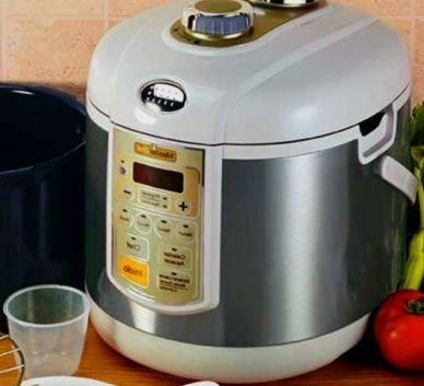 Consejos para Usar el Robot de Cocina Masterchef  CYSB60FC3