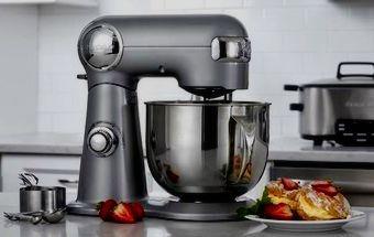 mejor robot de cocina para reposteria