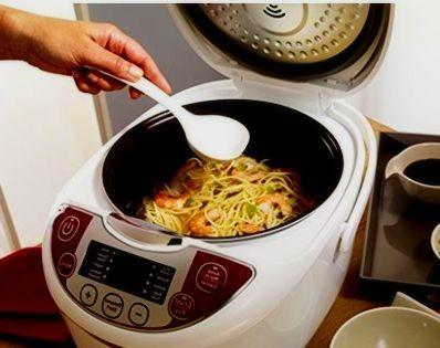 moulinex 12 en 1 multicooker recetas