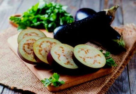 recetas de berenjenas