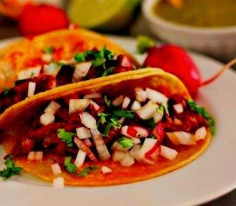 recetas de comida mexicana facil