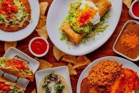 recetas de comida mexicana postres