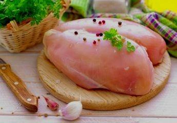 recetas de pollo al ajillo