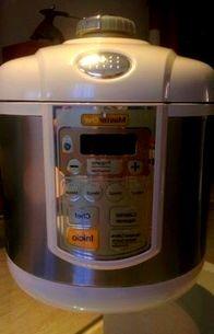 robot de cocina masterchef cysb60fc3 instrucciones