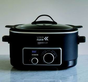 robot de cocina multicooker 5 en 1 easyways