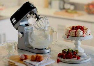 robot de cocina para reposteria