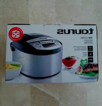 robot taurus top cuisine recetas