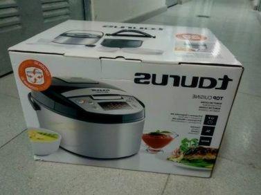 robot taurus top cuisine