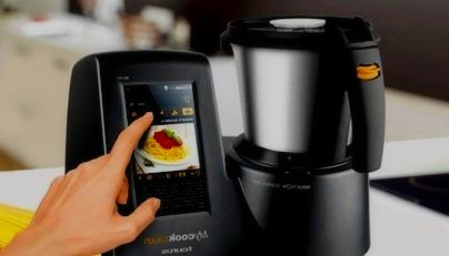 taurus mycook touch black edition