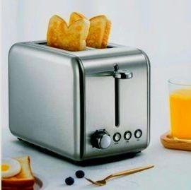 tostadora de pan carrefour