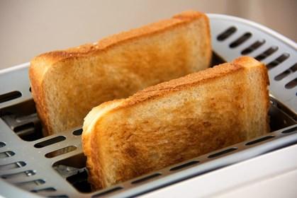 tostadora de pan el corte ingles