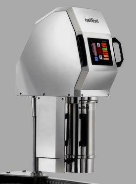 maquina de hacer churros industrial