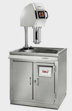 maquina de hacer churros usadas