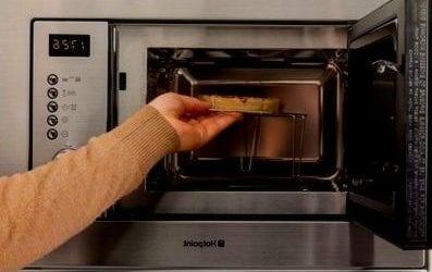 ¿Cuál es el mejor microondas con grill para ti?