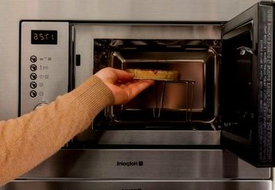 microondas con grill baratos 1
