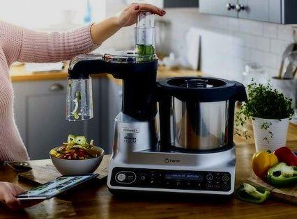 robot cocina black friday 2019