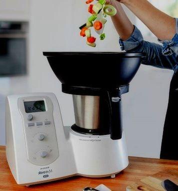 robot cocina oferta black friday