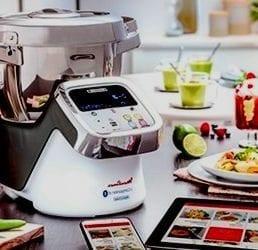 Robot Cocina Black Friday: Comprar el Mejor