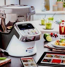 robot de cocina mambo black friday