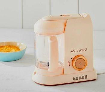 robot de cocina para bebes amazon