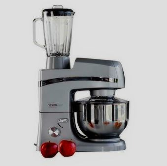 new mixer multifuncion robot de cocina