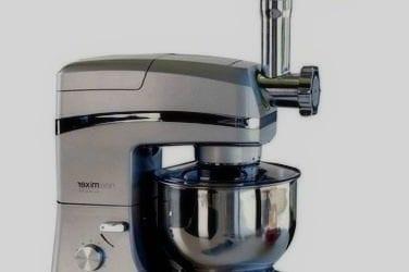Robot de Cocina New Mixer Multifunción