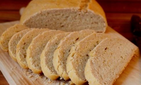 receta panificadora lidl baguette