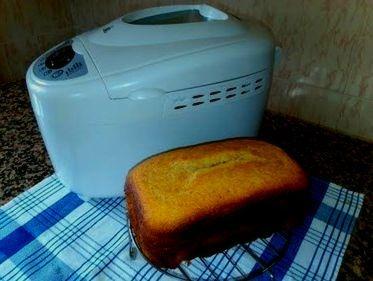 recetas de pan con la panificadora del lidl