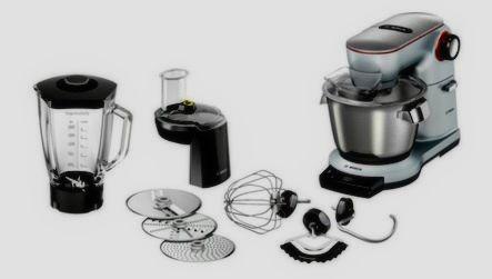 robot cocina bosch amazon