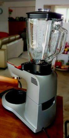 robot cocina bosch corte ingles
