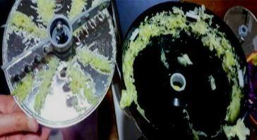 robot cocina bosch mum58420