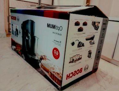 robot cocina bosch mum58720
